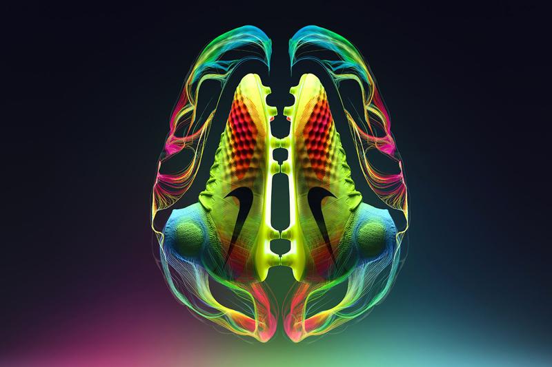 The Nike Magista 2
