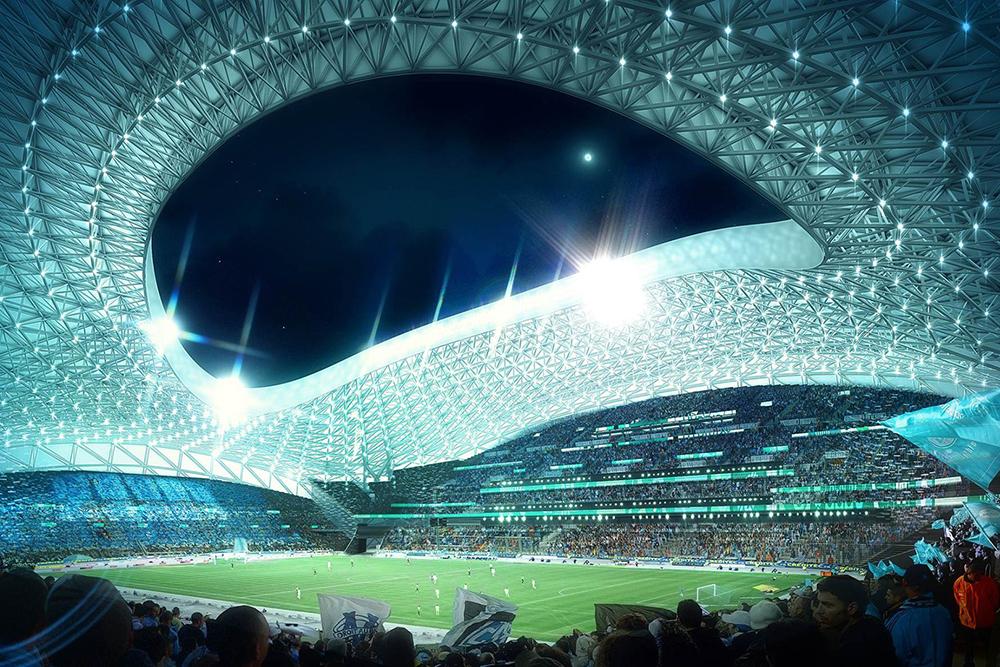 marseille-stadium